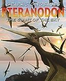 Pteranodon, David West, 1404296255