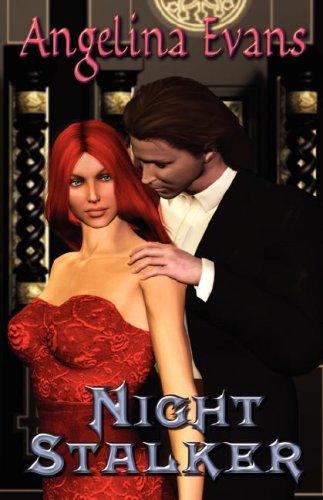 Night Stalker ebook