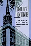 America's Downtowns, Richard C. Collins and Elizabeth B. Waters, 0471144991