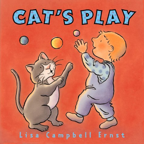 Download Cats Play ebook