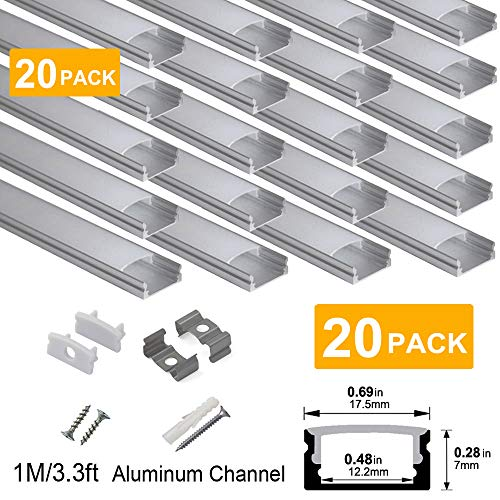Highest Rated Aluminum Channels