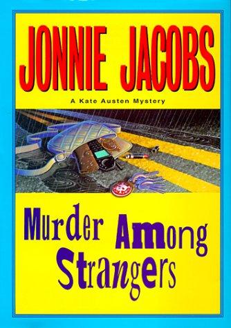 Murder Among Strangers ePub fb2 ebook