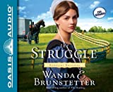 The Struggle (Library Edition) (Kentucky Brothers)