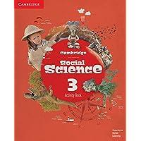 Cambridge Social Science Level 3 Activity Book (Social Science Primary)