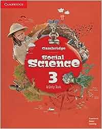 Cambridge Social Science Level 3 Activity Book Social
