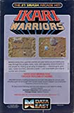 Ikari Warriors (1986) by Data East (For Commodore 64/128 Computers)