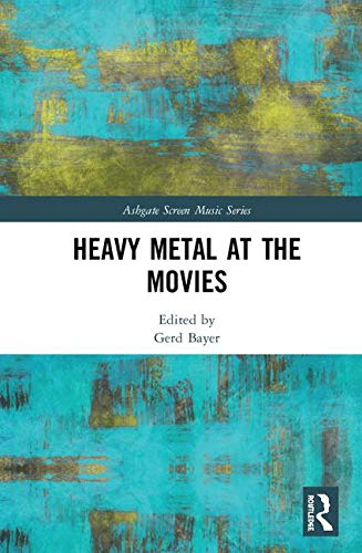 Heavy Metal at the Movies
