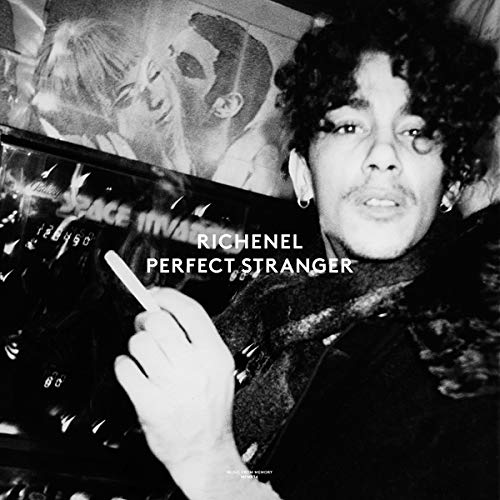 Vinilo : Richenel - Perfect Stranger (LP Vinyl)