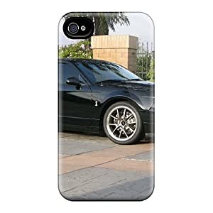 Hot New 03 Cobra Case Cover For Iphone 4/4s With Perfect Design