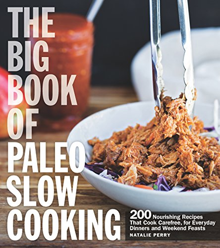 slow cooking books - 2