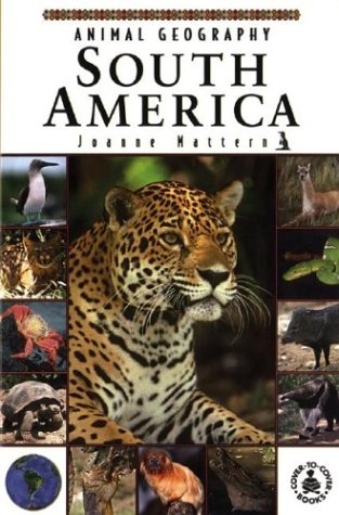Download South America (Animal Geography) PDF