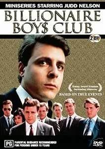 Billionaire Boys Club [Alemania] [DVD]: Amazon.es: Dale Dye ...