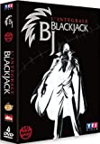 ブラック・ジャック OVA コンプリート DVD-BOX (10話, 510分) 手塚治虫 アニメ [DVD] [Import]