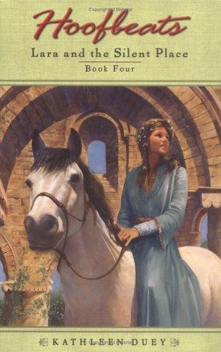 Lara at the Silent Place ebook