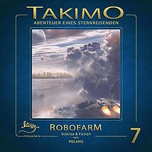 Robofarm (Takimo 7) Hörspiel