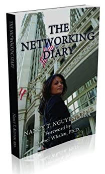 The Networking Diary by [Nguyen, Nancy T.]