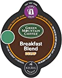 Green Mountain Coffee Breakfast Blend Decaf (8 Count)