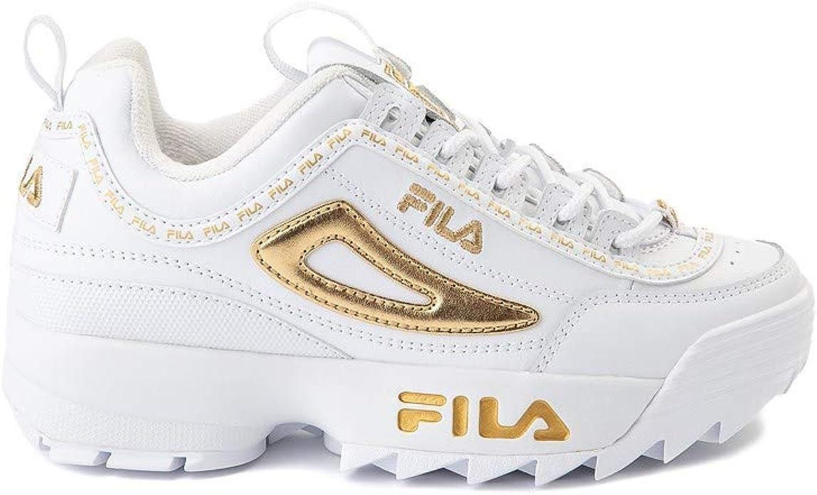 Fila Disruptor 2 Athletic Shoe   Sneakers