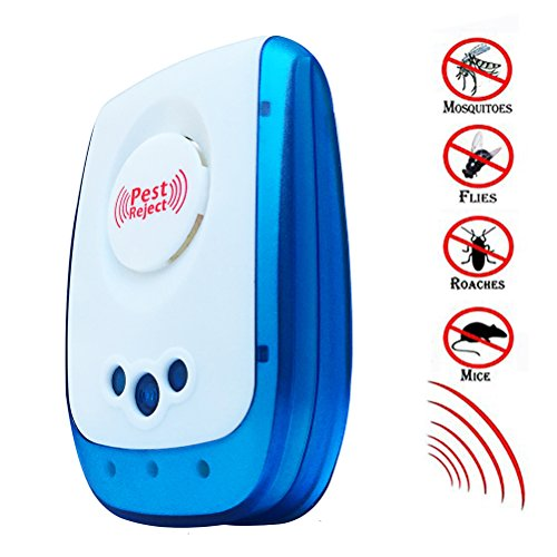xinhome-ultrasonic-pest-repeller-effective-repel-rodents-and-pests-miceroachesfliesmosquitosfleas-in