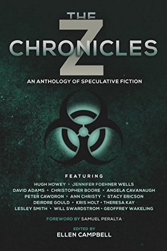 The Z Chronicles (Future Chronicles Book (Stacy Adams Collection)
