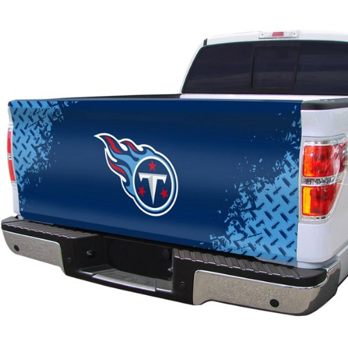 NFL Tennessee Titans Tailgate Cover by Team ProMark