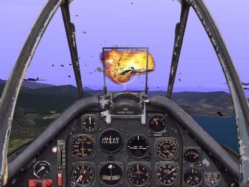 L Combat Flight Sim /& Crimson Skies Combo XPLOSIV