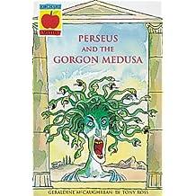 Perseus and The Gorgon Medusa (Greek Myths)