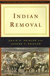 Indian Removal (Norton Documents Reader)