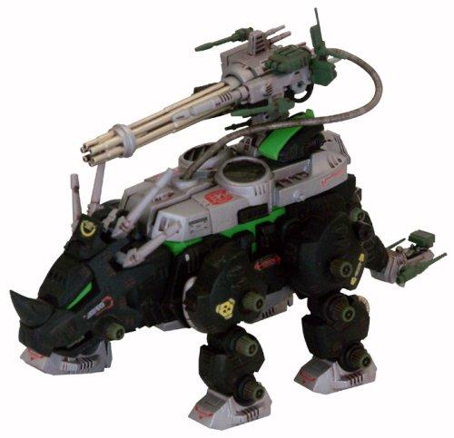 Zoids Drive Model Figure ZED 04