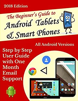 Learn the basics of the Android operating system