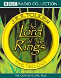 img - for The Lord of the Rings Trilogy (Radio collection) book / textbook / text book