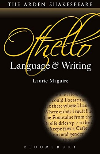 Othello: Language and Writing (Arden Student Skills: Language and Writing)