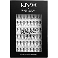 NYX Professional Makeup Wicked Lashes - Singles