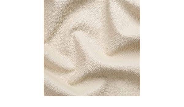 Lekoni - Cojín Acolchado (Piel sintética, 100 x 35 cm, 4 cm ...