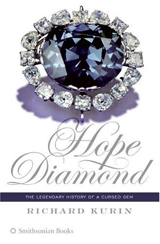 Hope Diamond: The Legendary History of a Cursed Gem pdf