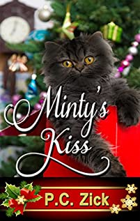 Minty's Kiss by P.C. Zick ebook deal