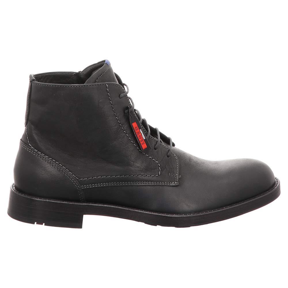 LLOYD Herren Stiefel Marco 2877500 schwarz schwarz schwarz 557763 b61a17