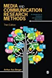 Media and Communication Research Methods 3rd Edition
