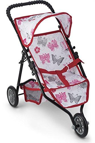 Baby Doll Jogger Stroller - 9