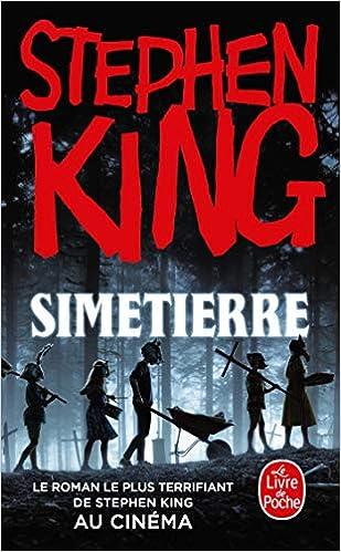 Simetierre Amazon Ca Stephen King Books