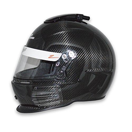 Zamp Racing Helmet - 4