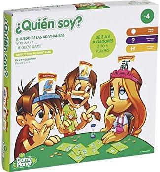 Quién Soy Amazon Es Juguetes Y Juegos