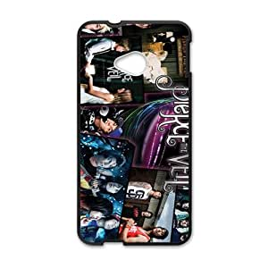 Pierce the veil Phone high quality Case for HTC One M7