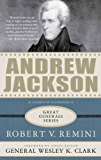 Andrew Jackson: A Biography (Great Generals)