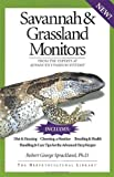 Savannah and Grassland Monitors, Robert George Sprackland, 1882770536