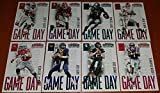 2016 NFL Panini Contenders Draft - 43 Card Game Day Tickets Rookie Card Set