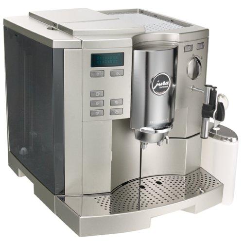 Jura-Capresso 13936 Impressa S9 Fully Automatic Coffee and Espresso Center (Capresso Super Automatic compare prices)