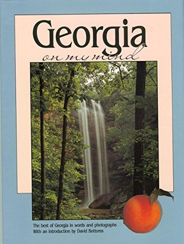 Georgia on My Mind (America on My Mind Series)