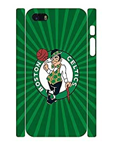 Beauty Charm Stronger Basketball Team Men Print Sports Game Team Logo Case For Iphone 4/4S Cover Case