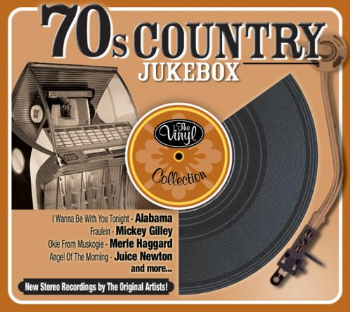 classic country jukebox - 3